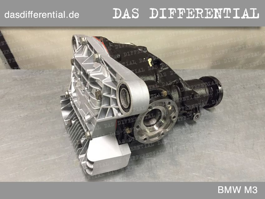 differential bmw m3 1